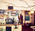 Cafe in Chameleon New Age Salon