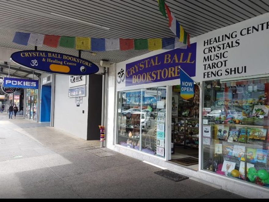 New Age Shops - Australia-wide Listings | Psychic Realm