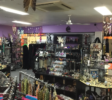 Inside DragonMoon Shop