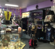 Looking around the Dragon Moon Store