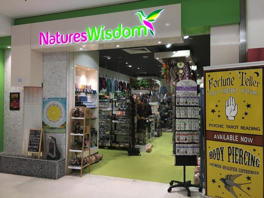 Karma House - Cairns New Age Shop | Psychic Realm